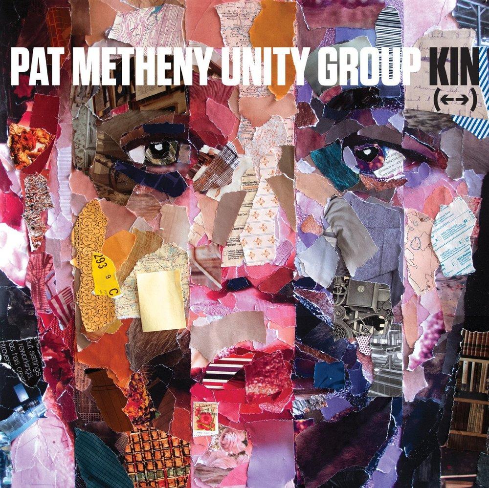 Pat Metheny Unity Group - Kin <-->
