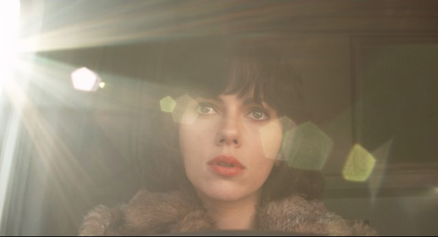UNDER THE SKIN   This film puts me to sleep just thinking about it. Come at me, bro.