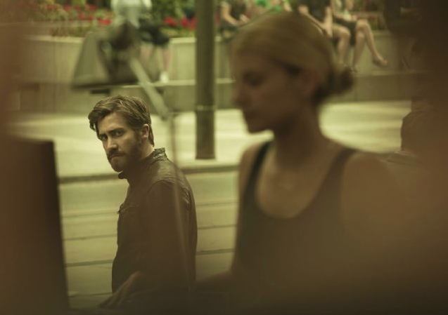Enemy  An early favorite. A head-trip about identity and totalitarianism. Another remarkable performance from Gyllenhaal.