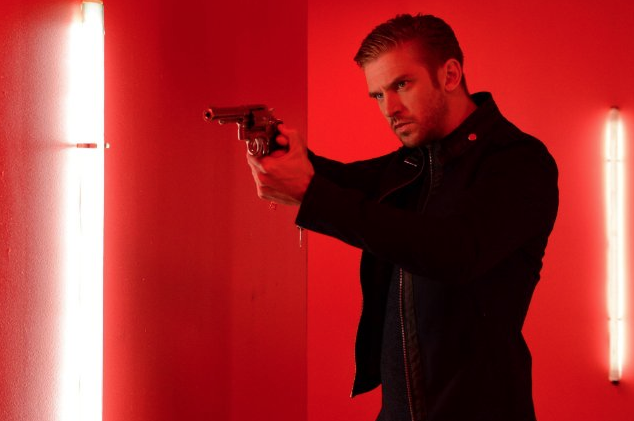 The Guest  A fun, surprising, and clever thriller. Or is it horror? Or is it action?