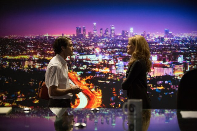 Nightcrawler  Sharp, scathing satire. Gyllenhaal's finest work, and a sterling debut from director Dan Gilroy.