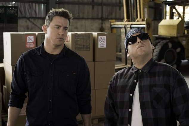 22 Jump Street  The best comedy sequel. Every bit as funny, smart, and touching as the first.
