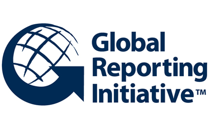 Like the Carbon Disclosure Project (CDP), the Global Reporting Initiative (GRI), uses a rating system to evaluate how well companies have integrated sustainability into their organization. The GRI is different from the CDP, in that it focuses on broader issues of sustainability, rather than specifically on climate change.  The GRI, provides a platform to share your company's corporate sustainability report,  so that it can be compared against other companies.
