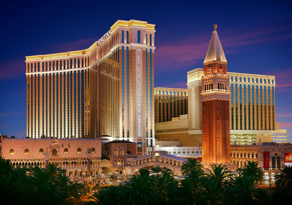 RunBrook works with Las Vegas Sands Casino to conduct greenhouse gas emissions inventory and enhance CDP score.