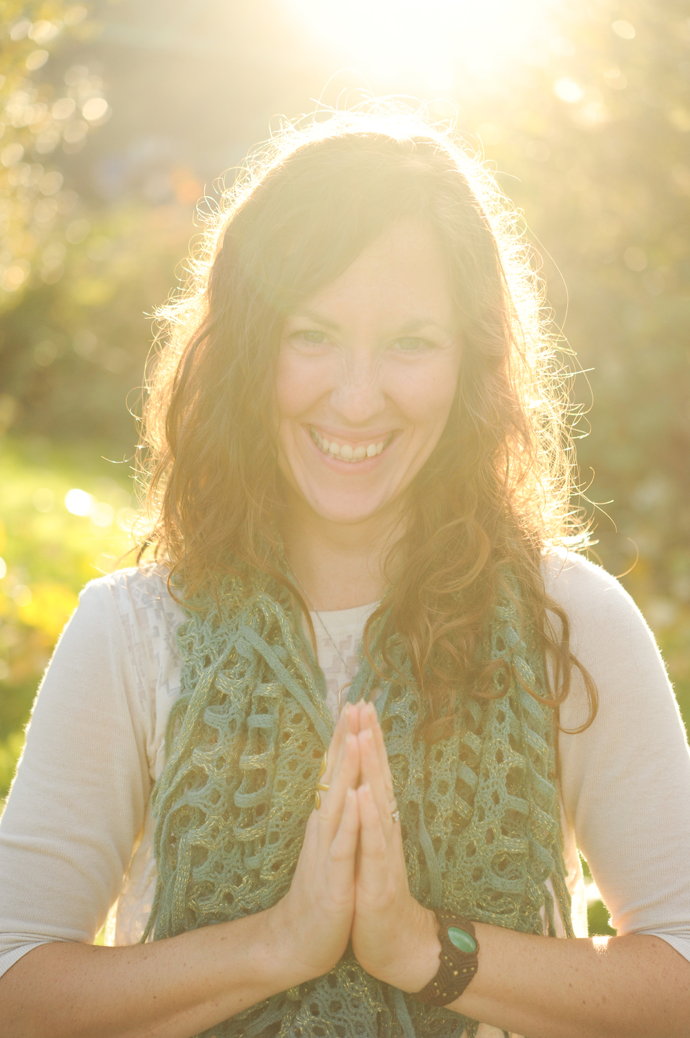 JESS:  Holistic Nurse Healer Offering Life Support & Energy Healing.
