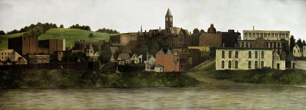 East Liverpool c.1934 ©Craig Wetzel