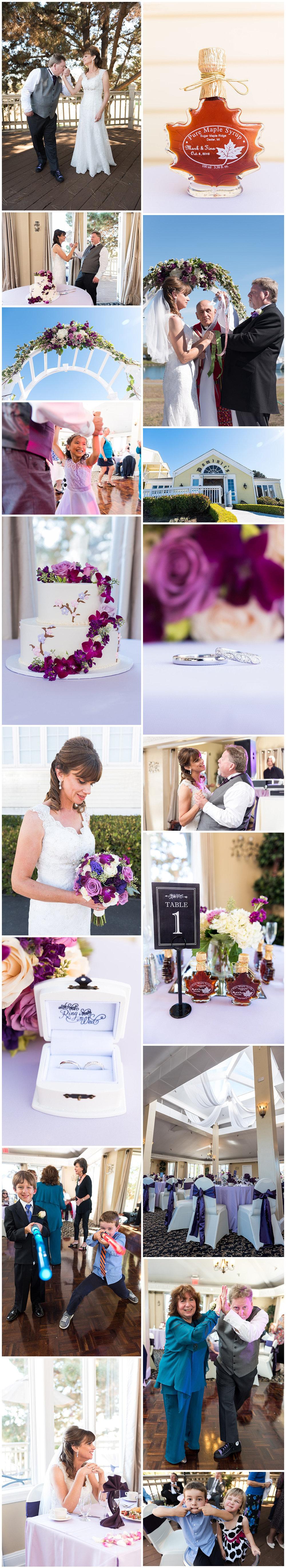 Tina&Mark Wedding