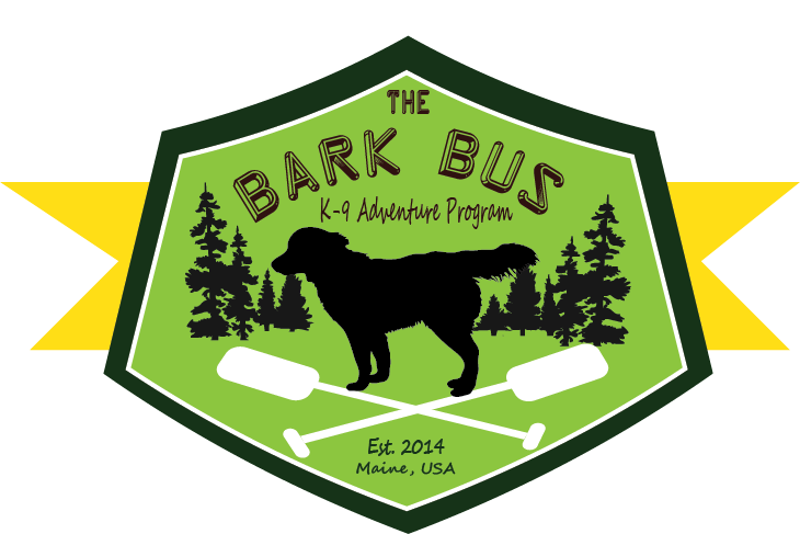 The Bark Bus Dog Walking and Pet Sitting Serving the Greater Portland Maine Area