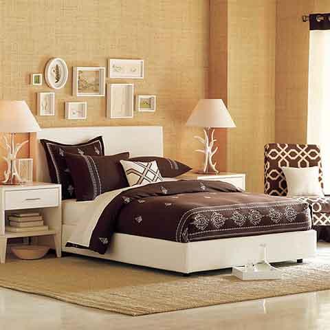 "Interior Design Descriptive Words tips to merging ""his & her"" style — interior designer | carmel"