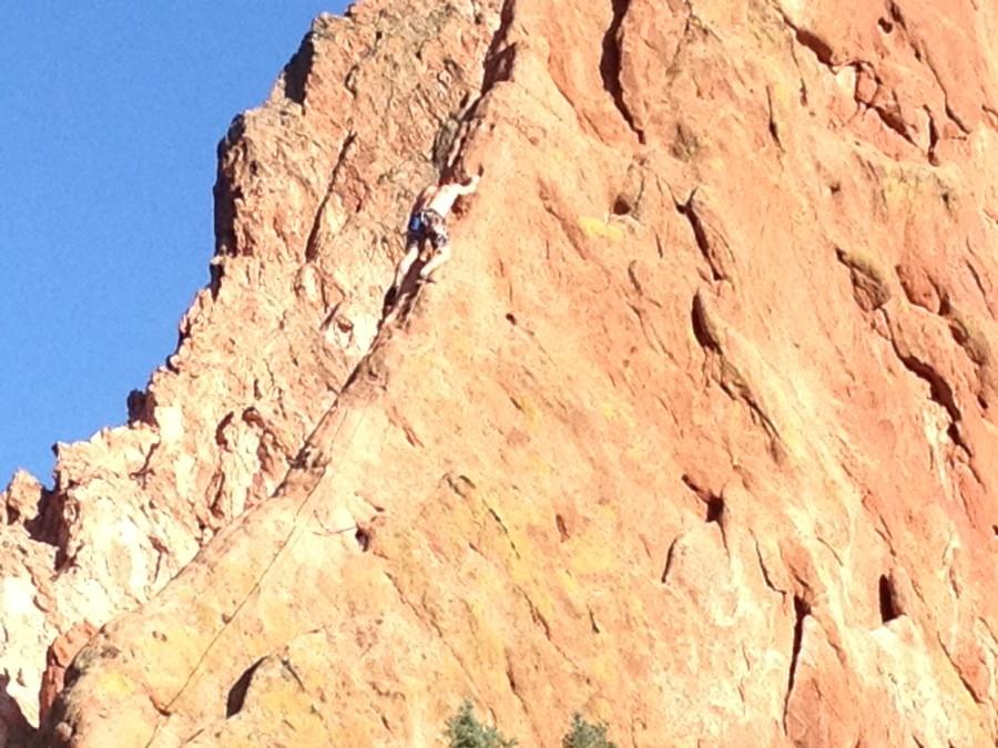 """Colorado """"Garden of the Gods"""" 4"""