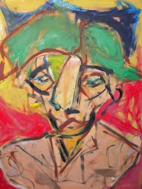 self portrait, 2011