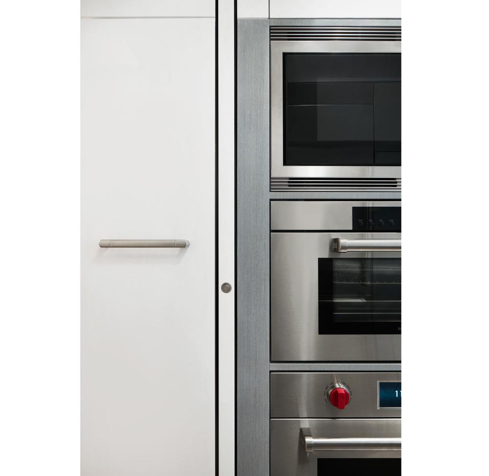 E 88th Street Kitchen — Amanda Kirkpatrick