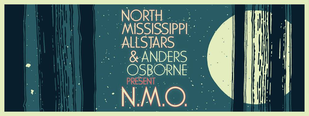 Pleased to announce that Anders will be playing the Fillmore in San Francisco on April 2nd as part of the N.M.O. Tour!   VIP presales are available now  here  and general admission tickets will go on sale this Sunday January 25 at 10am PST and will be available  here .