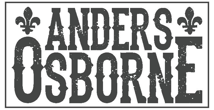 Resultado de imagen de Anders Osborne