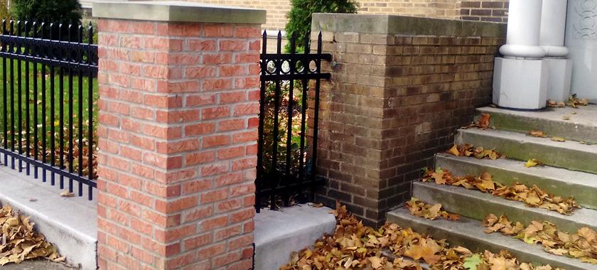 Klik Fence Company, Cleveland, OH