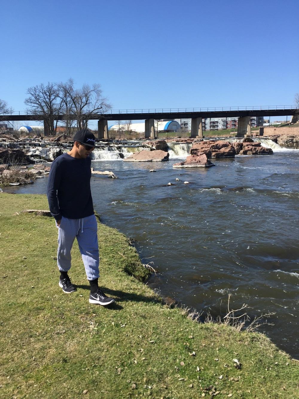 Matthew Lopez Sioux River Falls