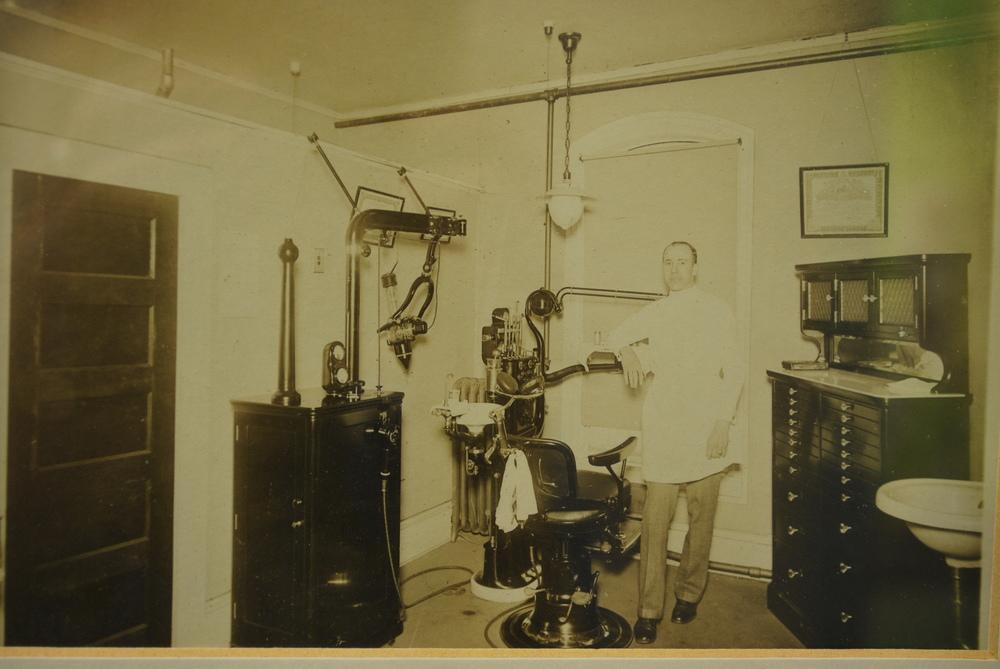 Dr. Hobart McKinley Patterson