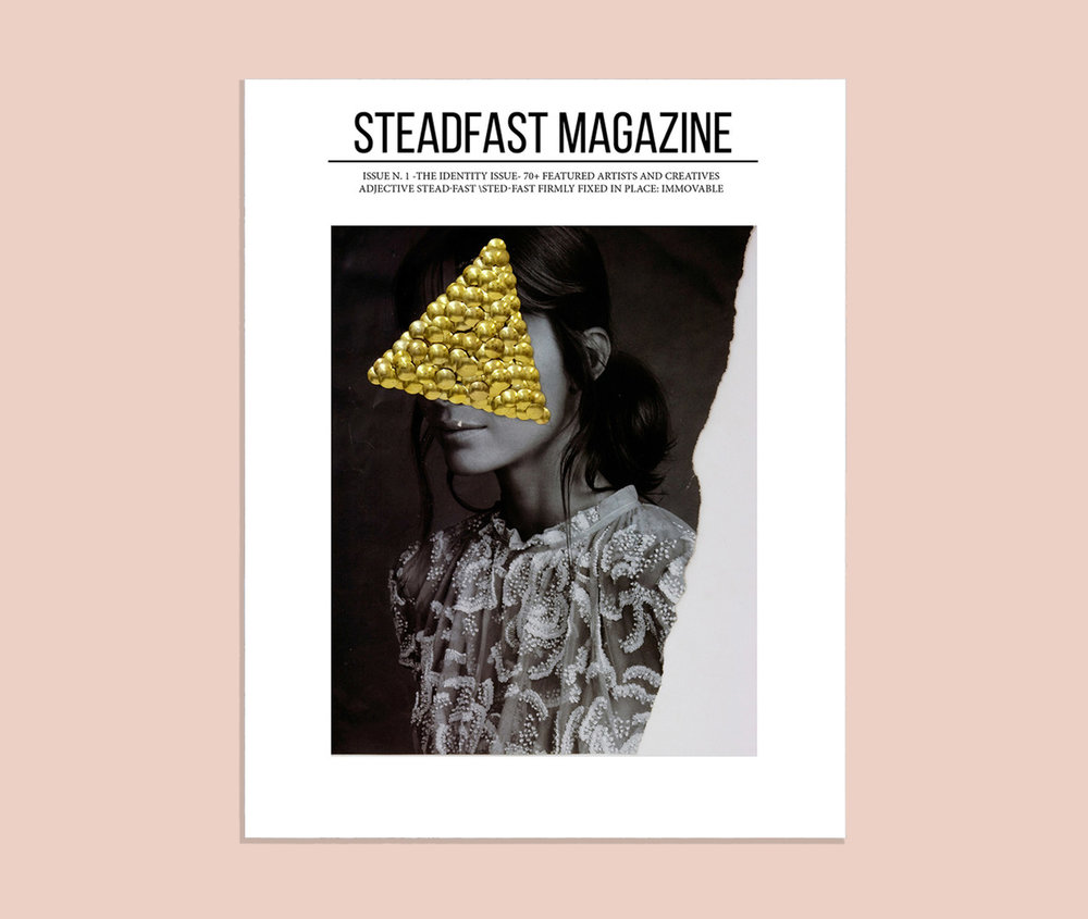 Issue No 1 Steadfast Magazine
