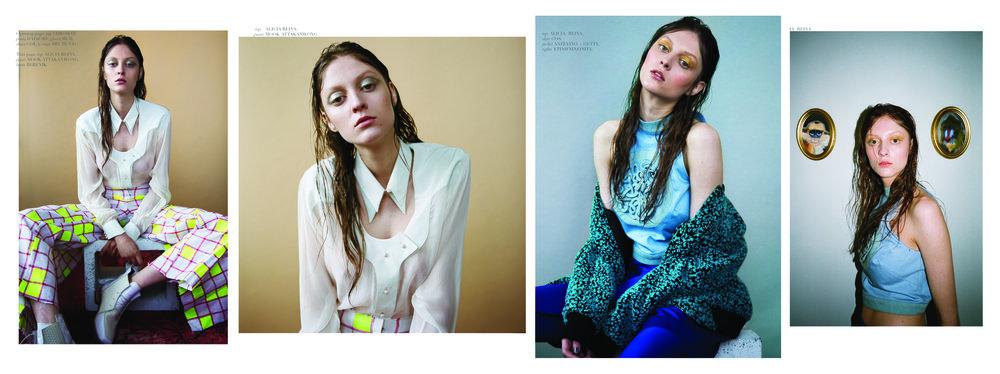 Bullett Magazine - LeraJune 2015