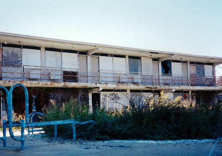 October 2001