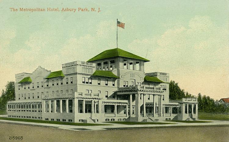 Postmarked September 9, 1913