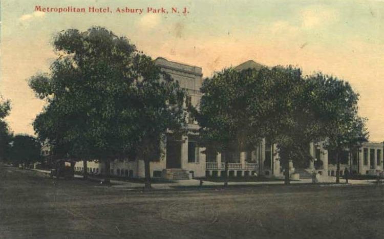 Metropolitan abt 1910.jpg