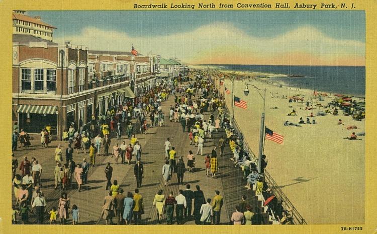 Postmarked June 3, 1952