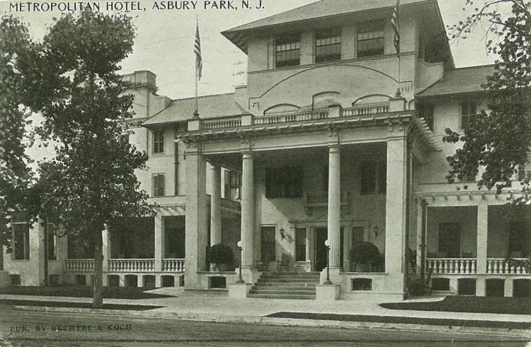 Postmarked April 28, 1913