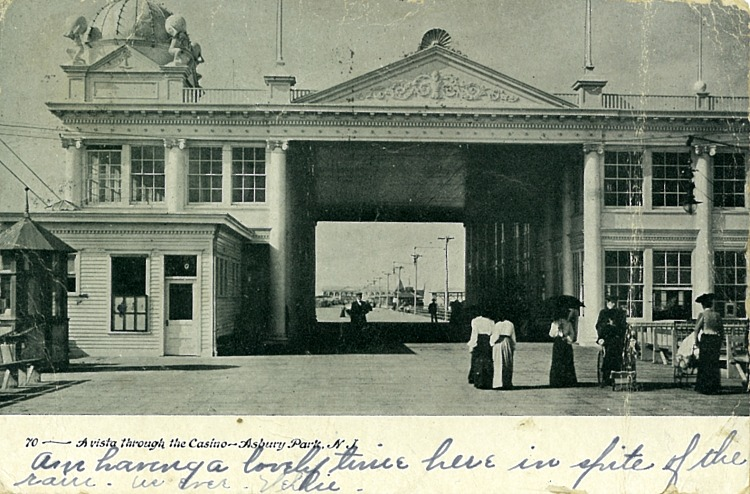 The Original Asbury Park Casino
