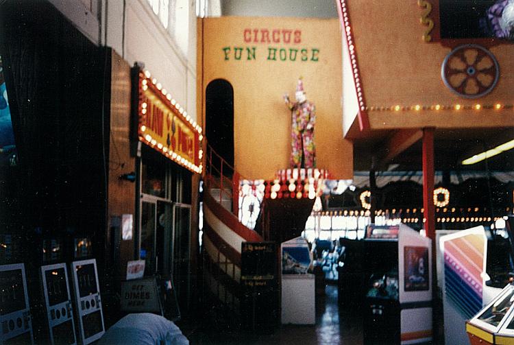 Casino Funhouse