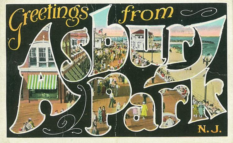 Postmarked June 21, 1937