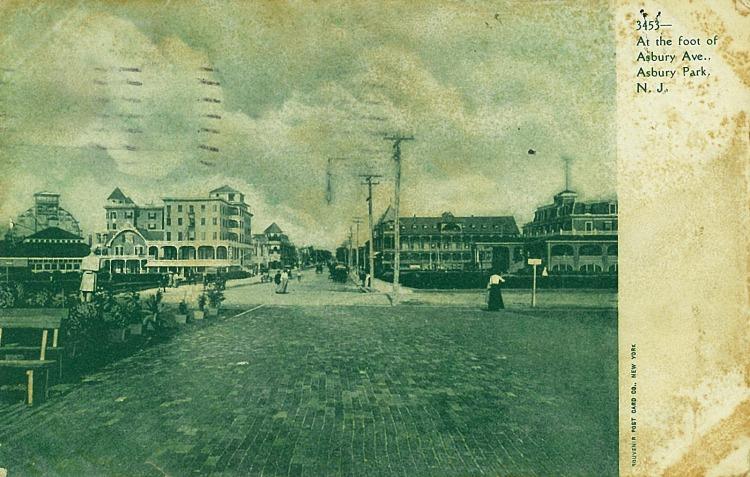 Asbury Avenue