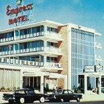 The Empress Motel