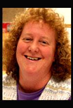 Kathy Bilderback