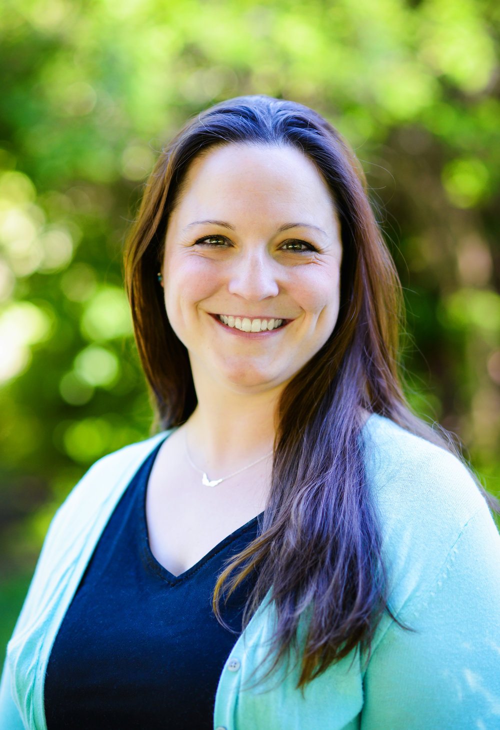 Rev. Katey Schwind Williams
