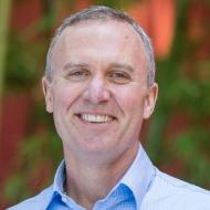 Moderator: Greg Dalton Host, Climate One