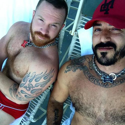 It's the last night for Canelo and Alessio until we see them again during Southern Decadence. Did you get a taste of things to come?