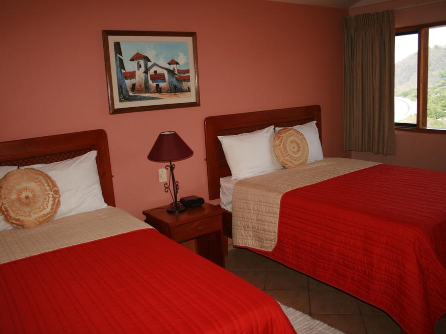 Hermosa Costa Rica Hotel