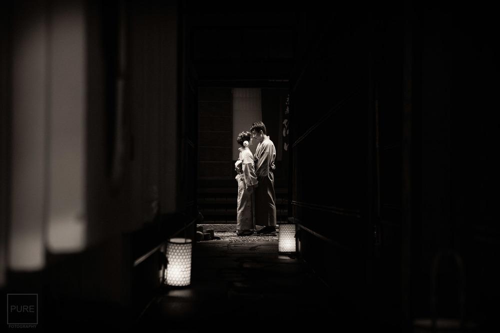 三年坂 產年坂 京都婚紗 和服寫真