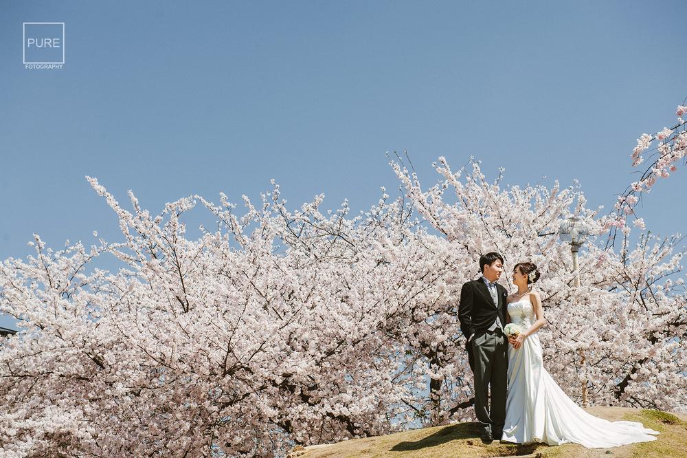 先斗町 京都鴨川 京都婚紗拍攝 京都自助婚紗 旅遊寫真