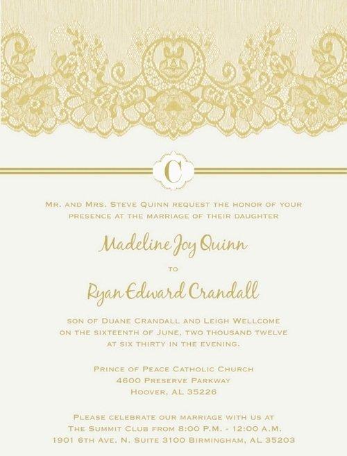 wedding invitations arden wilson graphic designer