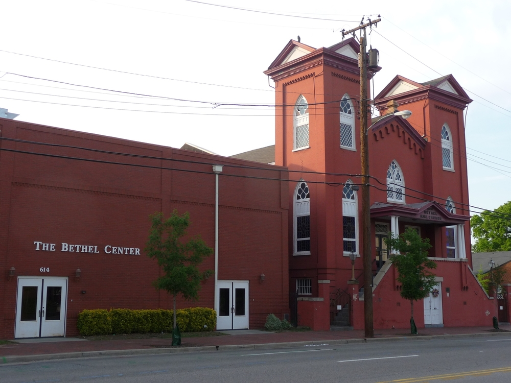BETHEL CENTER