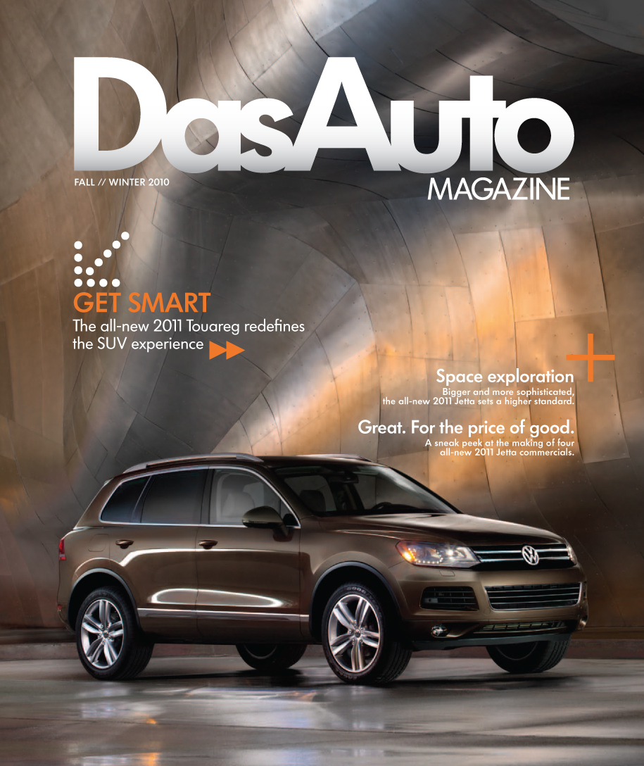 New issue out now:  Das Auto Magazine  Download the whole magazine  HERE.