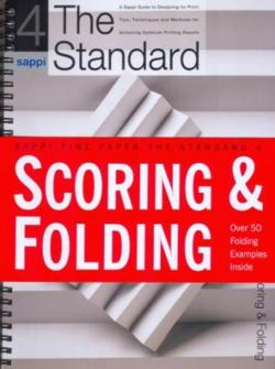 This book is free and landed on my desk just two days after I ordered it. It's an awesome resource for folding inspiration and industry standards. You'll definitely get your use out of it.  Here's where to order it.