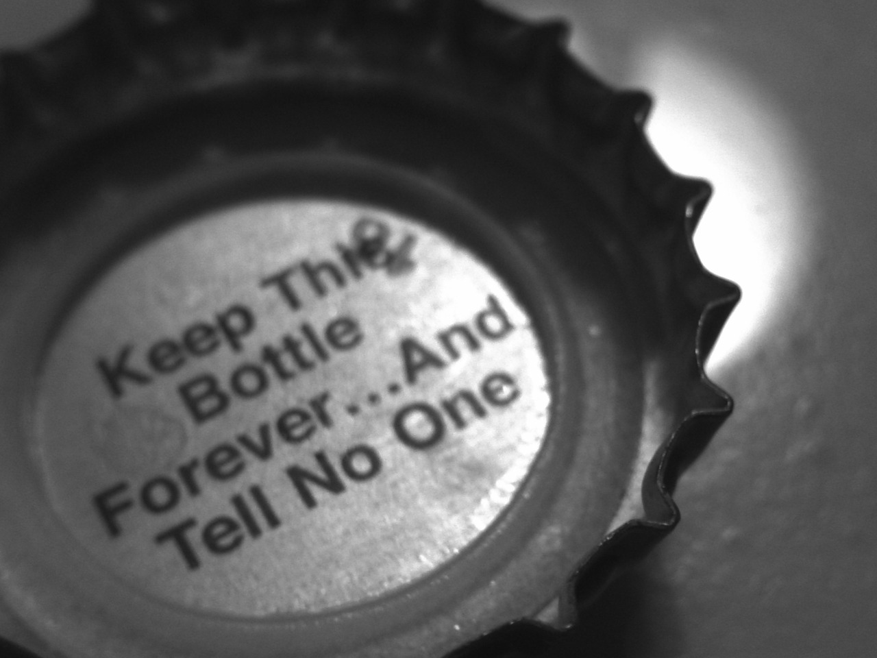 If I remember correctly this is a Seasonal Magic Hat bottle top.