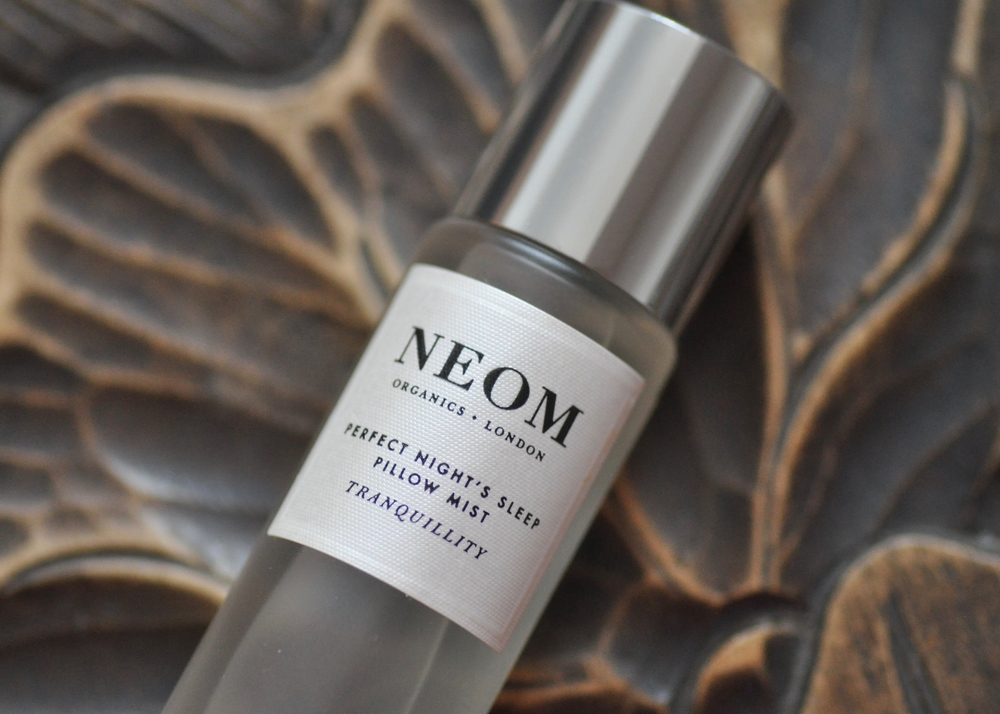 PERFECT NIGHT'S SLEEP PILLOW MIST