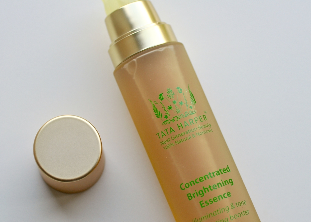 TATA HARPER: BRIGHTENING ESSENCE
