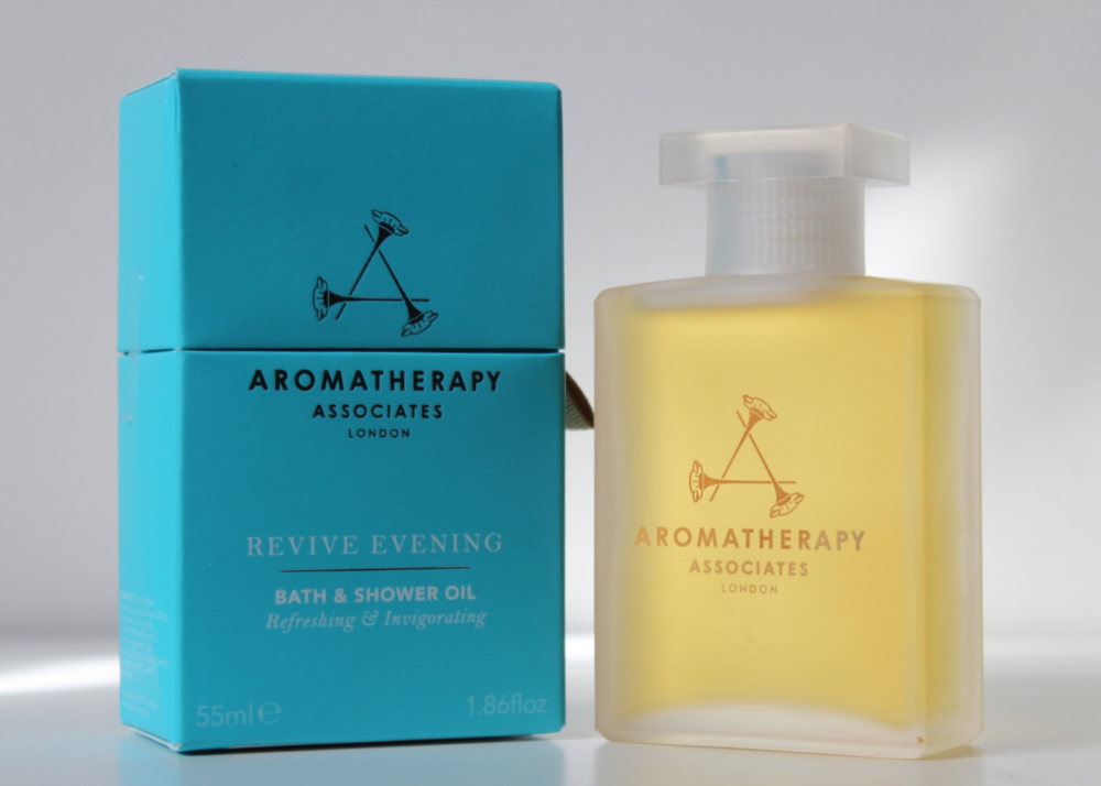 AROMATHERAPY ASSOCIATES: BATH OIL