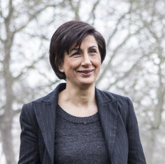 Dr Pauline Hili
