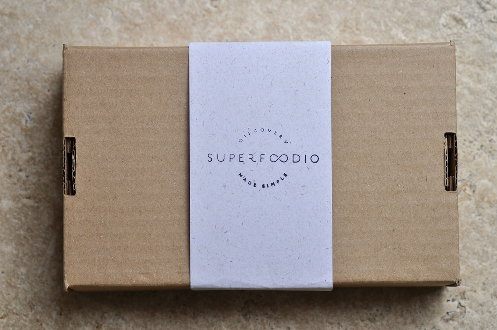 Superfoodio | helenpockett.com